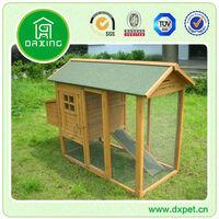 mobile hen house DXH021