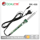 BAKU Transparent 220V 1000W BK 456 Mobile Phone Electrical Mini Temperature Control Soldering Iron