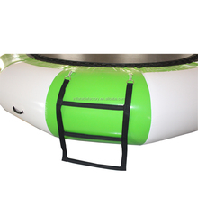 inflatable water trampoline float ,inflatable water toys