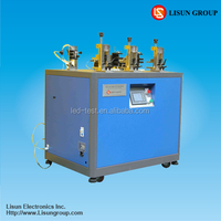 Lisun CZKS-3 3 Socket and Plug Life Testing Machine to conduct a test of electrical life /normal operation and breaking capacity