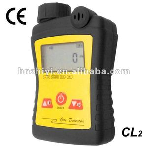 PGas-21-CL2 Best Sell gas and co detector dissolved oxygen sensor to detect NH3,CO2,O2