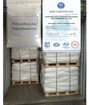 2017 Hot Sale Factory Price Polycarboxylate Superplasticizer For Concrete Admixture