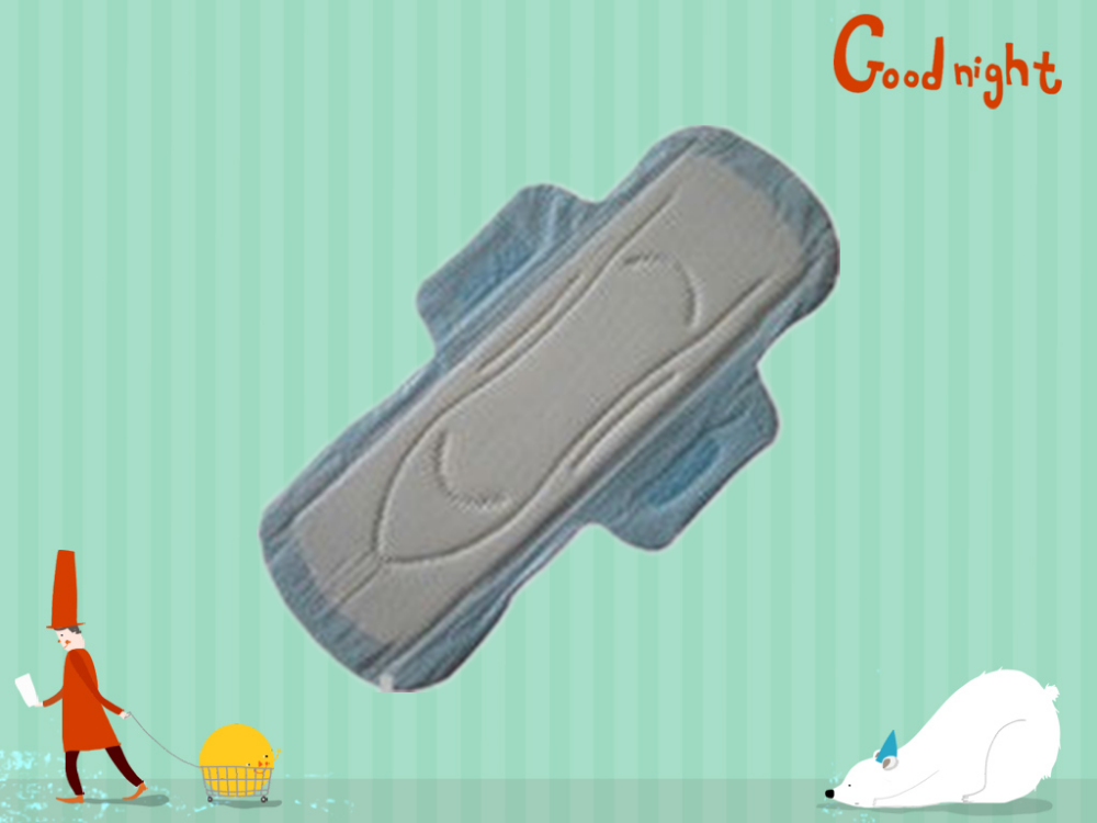 Hot Sell Sanitary Pad Brand In Malaysia
