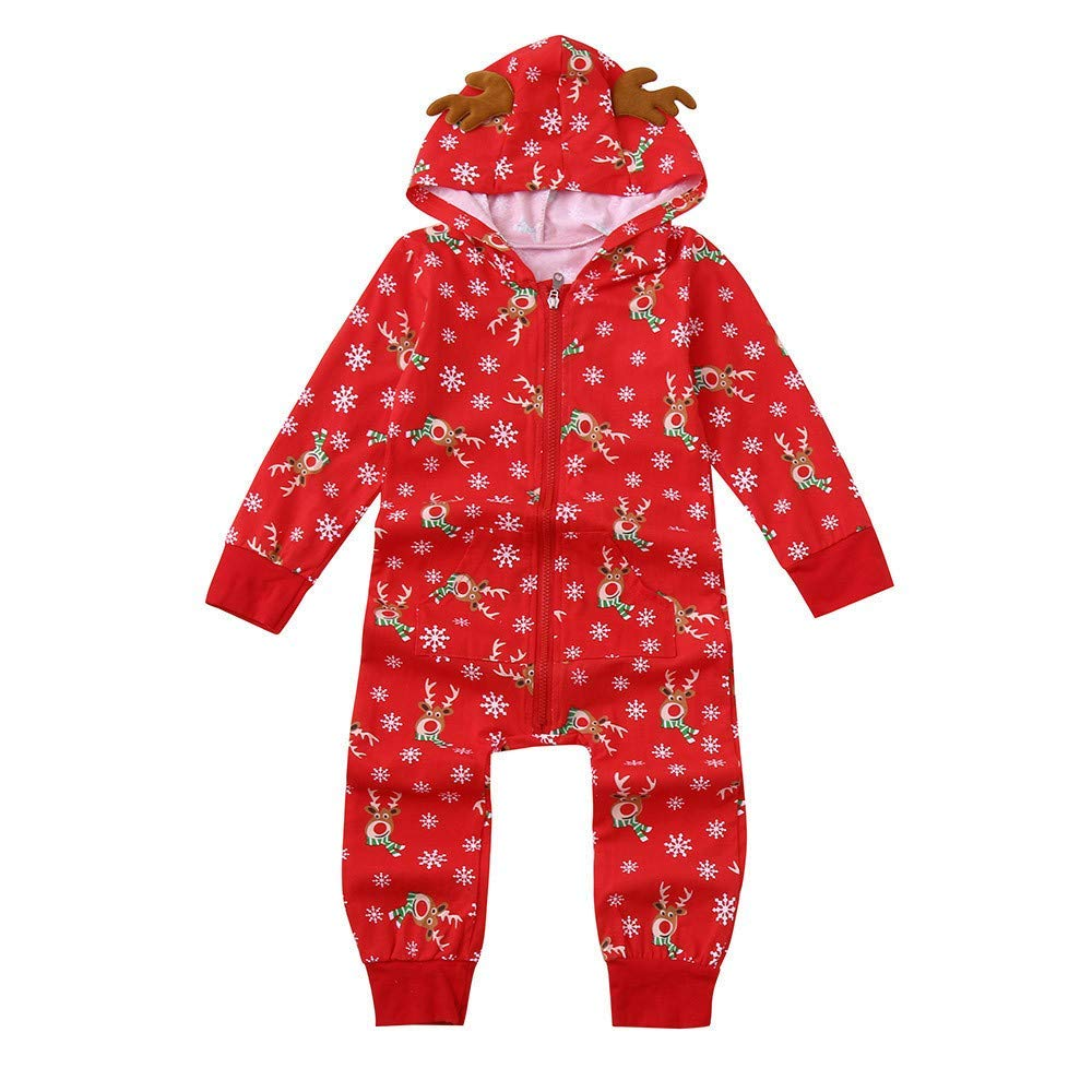 b0217763d714 Cheap Cute Christmas Pajamas Kids