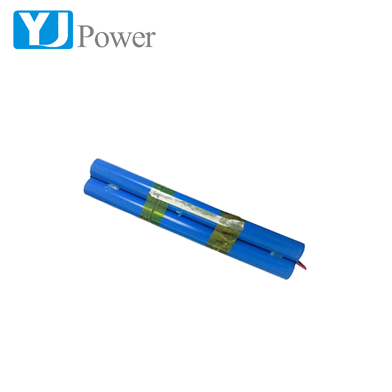 high quality lithium polymer battery cell 18650 electric bike battery 11.1 volt li ion battery