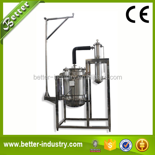 Multifunctional Essential Oil Distillation Unit Price