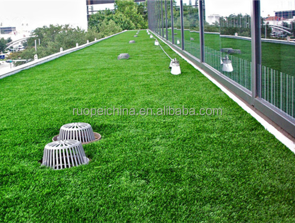 hot sale roof Putting green landscaping artificial turf prices