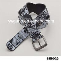 china supplier fashion money belt for lady