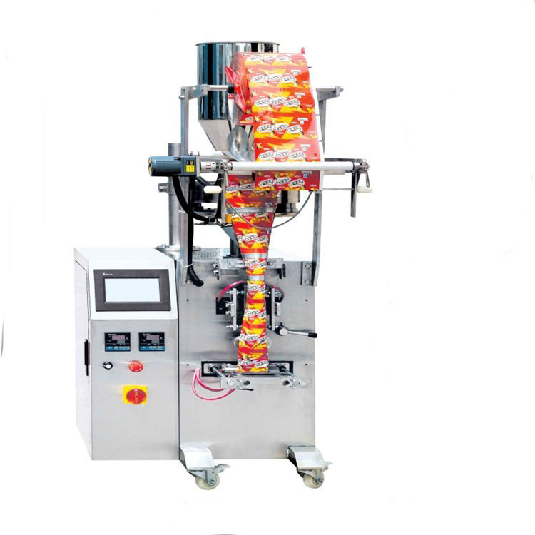 Automatic Small Scale Industries Peanuts Packing Machines - Buy Small Scale  Industries Machines,Packing Peanuts,Small Business Manufacturing Machines