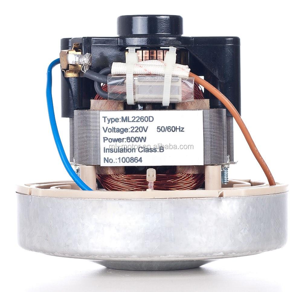 12v 24v Compact Dc Vacuum Motor For Handheld Vacuum