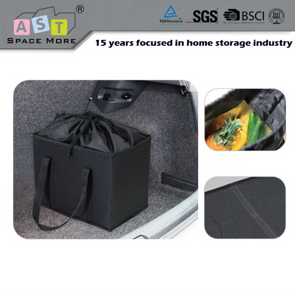Durable service cheap price trunk car auto truck organizer