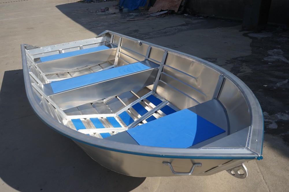 New Style Aluminum Welded Fishing Boat Buy Cheap Aluminum Boat Aluminium Fishing Boat Center Console Aluminium Boat Product On Alibaba Com