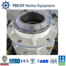 China manufacturer high quality upper rudder bearing for marine