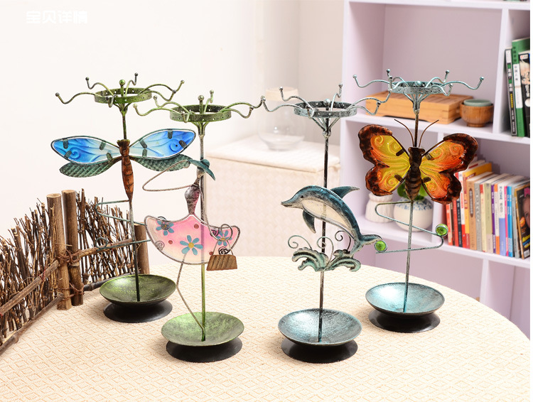 Rotating Display Stand Promotion Shop For Promotional