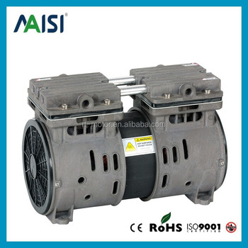 115l/min Ac Piston Pump Vacuum Pump China Vacuum Pump Hzw-400 ...