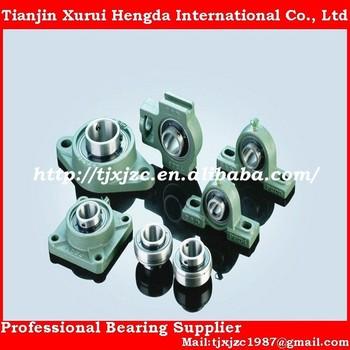 Sy 509 M Sy509 U/ah Y-bearing Plummer Block Units