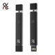 Private Label Hemp E cigarette Closed System Vape OVNS Brick 250mah Battery Pod Vape Pen