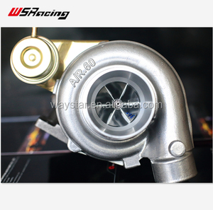 High performance turbo T25 T28 T3 T4 TD05 TD06 turbo Turbocharger for Cummins turbocharger