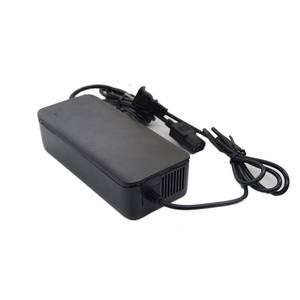Portable Power Tool  Lithium Battery Charger 60 Volt Battery Charger For E-scooter