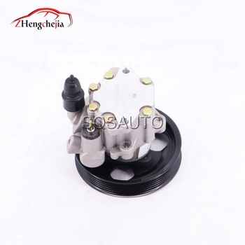 Mass supply Auto spare parts Power Booster Pump For Chery T11-3407010BB