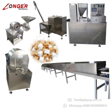 New Large Output Making Hard Cube Sugar Machine Production Line