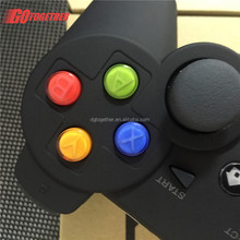 New Six Axis double Shock 3 wireless controller for Playstation3/PS3 Bluetooth Controller joystick for ps3