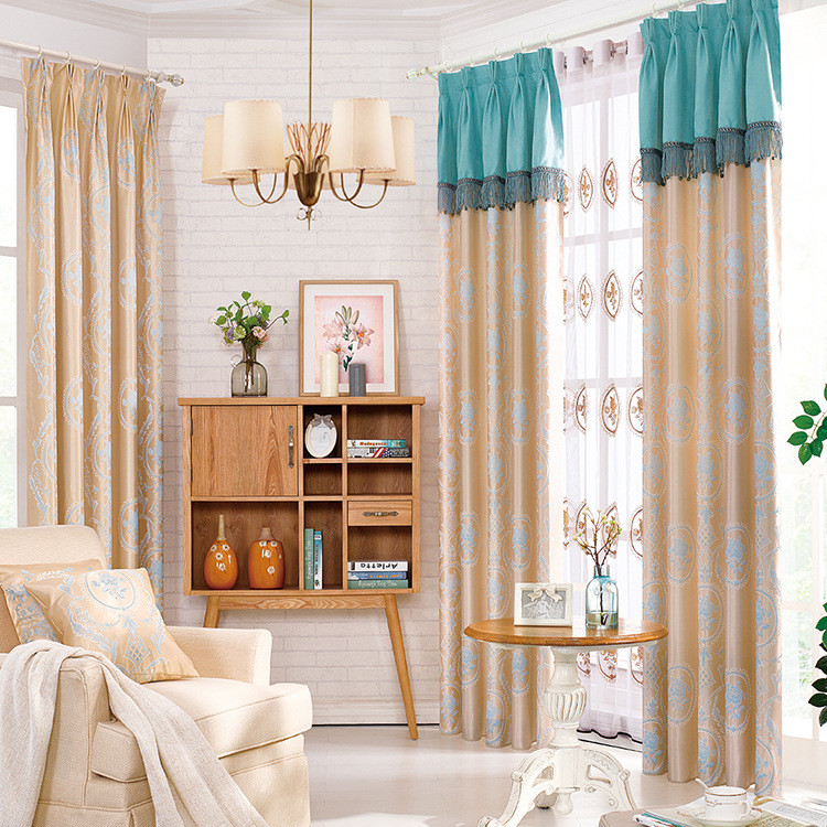 Latest Curtain Cloth Design, Latest Curtain Cloth Design Suppliers And  Manufacturers At Alibaba.com