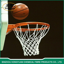 Professional Manufacture nylon basketball nets/basketball net