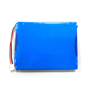 High Performance Lithium Polymer Battery Pack 7.4V 2200mah Batteries