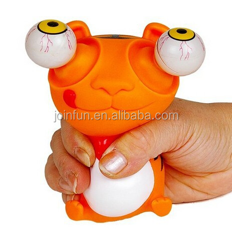 custom make soft rubber plastic eyes pop out animal squeeze toy,soft plastic pop eye squeeze animal toys custom make soft rubber plastic eyes pop out animal squeeze toy,soft plastic pop eye squeeze animal toys