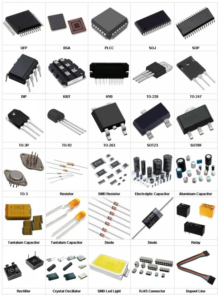 New Original IC Chips MOSFET N-Ch 150V 50A TDSON-8 OptiMOS 3 BSC190N15NS3 G On Stock
