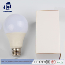Best Selling products alibaba china 5W e27 led bulb lights of manufacturer China with plastic new cover