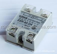 G-5LA-1-CF timer relay wireless Relay