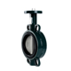 Flow curve controls Headless Butterfly Valve