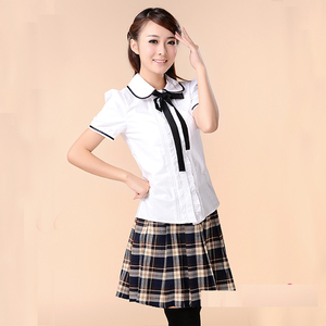 Brand songxin korean school girls uniform pictures
