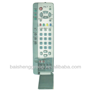 Big button Universal TV remote control
