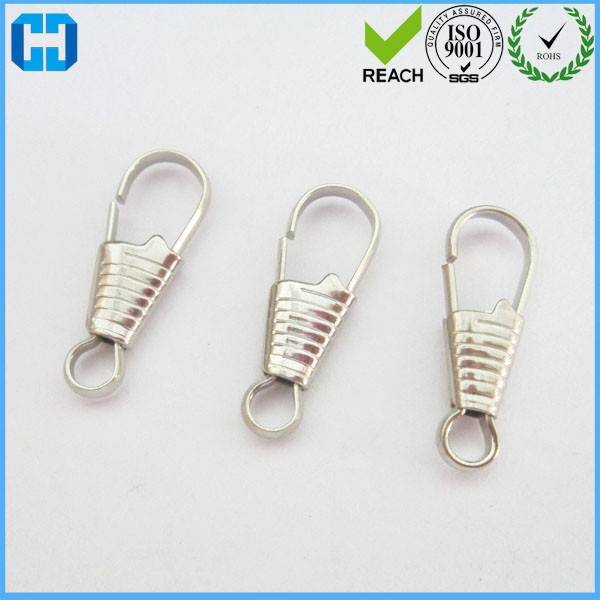 Key Chain Lobster Non Swivel Clasps Lobster Claw Hooks