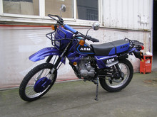 200cc new design dirt motorcycle