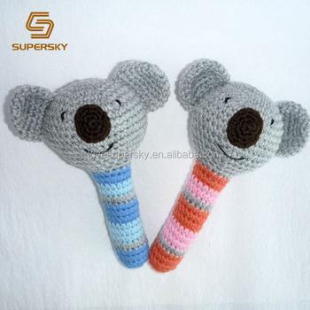 Free Crochet Amigurumi- Koala | Crochet patterns amigurumi, Owl crochet  patterns, Crochet animal patterns | 350x350