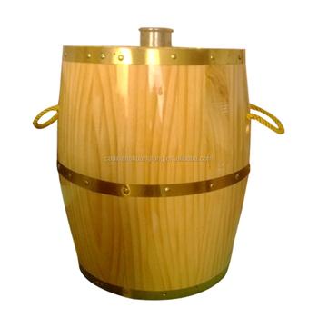 Usine En Gros Nouvelle 5l Petite Table Tonneau De Vin En Bois De Baril De Biere Buy Fut De Biere 5l De Haute Qualite Baril De Vin En Bois Product On