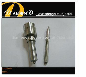 Diesel Fuel Injector Nozzle P Type Diesel Injection Nozzle ...