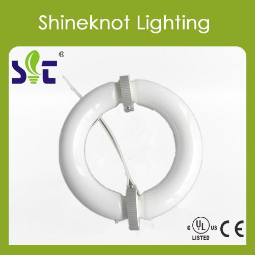 de alta calidad bajo variador de frecuencia de induccin tipo de ahorro de energa lmpara redonda