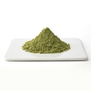 Natural Field Factory Supply Matcha Tea Powder