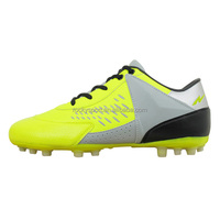 China manufacture mens soccer shoes casual sport footwear men football boots