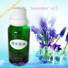 100% Pure&Natural Essential Fragrance Oil Lavender Oil Wholesale Price