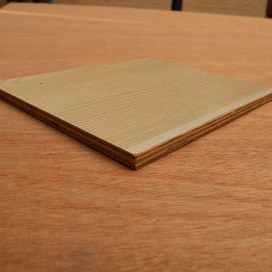 High quality & best price 3mm plywood