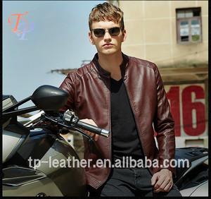 China Boys Leather Jacket Wholesale Alibaba