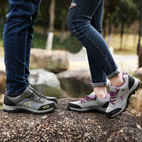 Unisex fashion outdoor shoes sports shoes