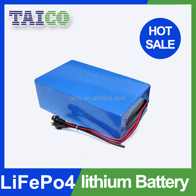 Lifepo4 12v 200ah Lithium iron phosphate battery Pack