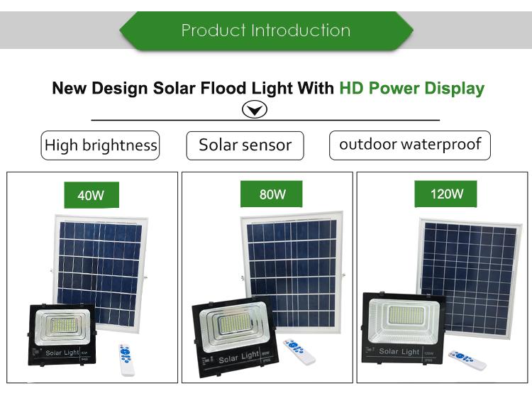 Best Ing 80w Led Solar Ed